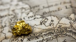 LCL's Gold Porphyry Discovery Keeps Getting Bigger