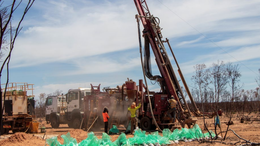 Game Time for GAL: WA Nickel Explorer Set to Drill Advanced Targets